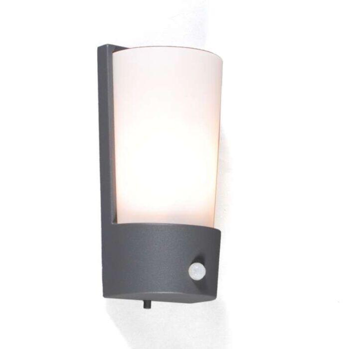Venkovní-lampa-Laval-IR-grafit