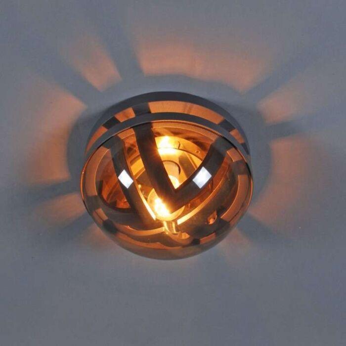 Designová-venkovní-lampa-Ohio-grafit