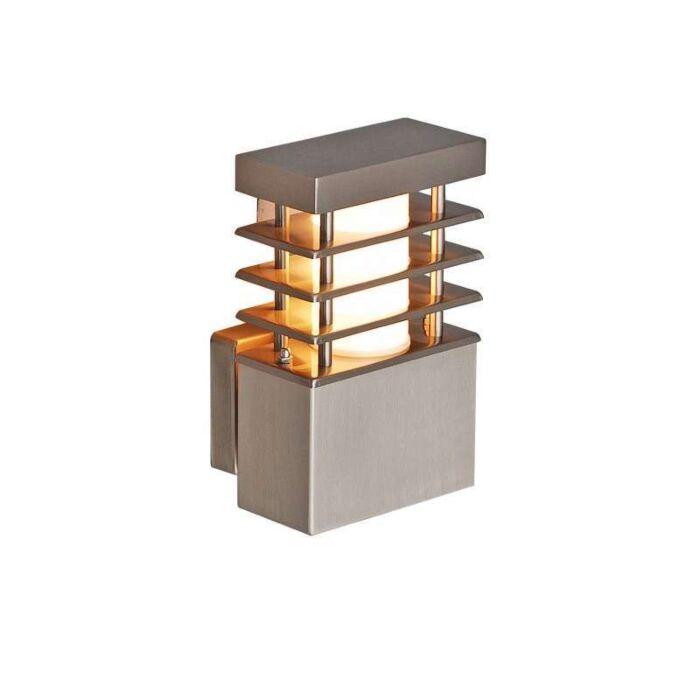 Venkovní-lampa-Norton-nástěnná