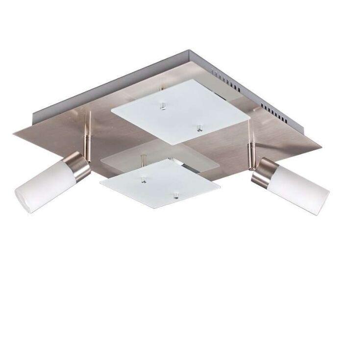 Stropní-svítidlo-Capri-4-ocel