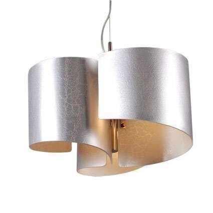 Závěsná-lampa-Salerno-stříbrná
