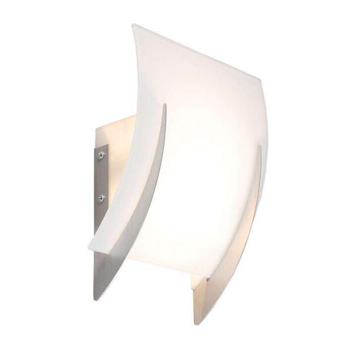 Nástěnná-lampa-Filey-hliník