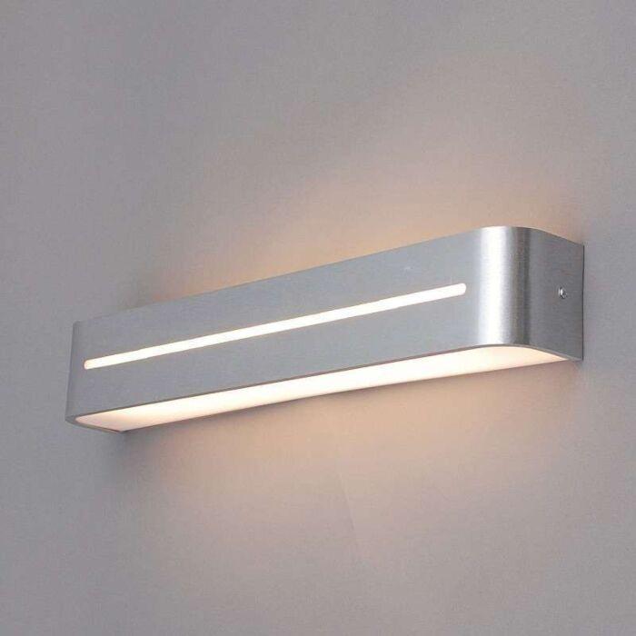 Nástěnná-lampa-Vasco-50-hliník
