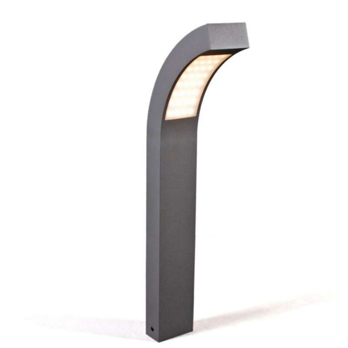 Venkovní-svítidlo-Sweden-LED-P60-graphite