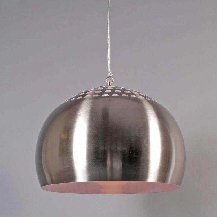 Závěsná-lampa-Fermo-40cm-ocel