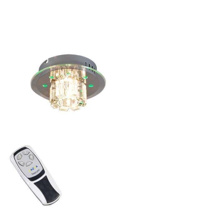 Stropní-svítidlo-Ilumi-1-kulatá-LED