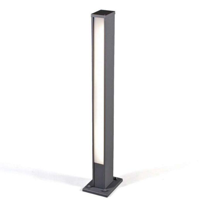 Venkovní-lampa-Finsko-P108-grafit