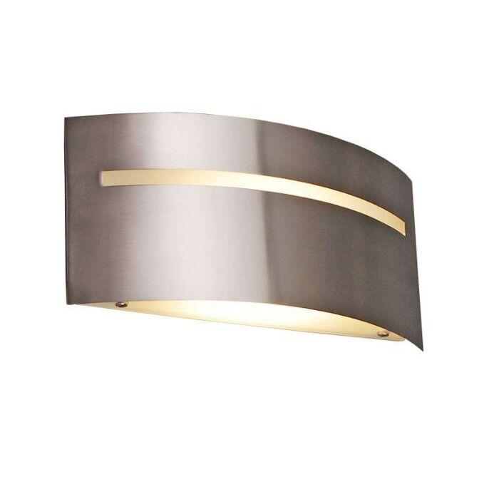 Nástěnná-lampa-Gossip-ES-ocel