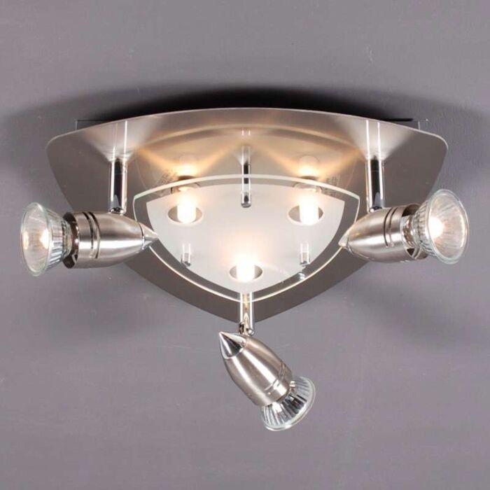 Stropní-svítidlo-Malo-6-ocel
