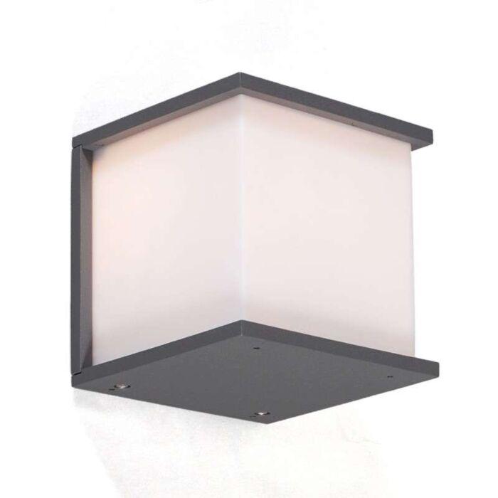 Venkovní-lampa-Qubec-grafit
