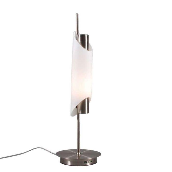 Stolní-lampa-Organ-1-ocel