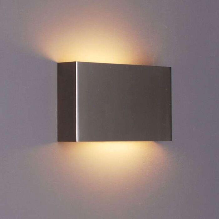 Nástěnná-lampa-Otan-ocel