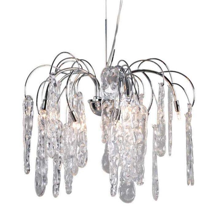 Závěsná-lampa-Fashion-10-Clear