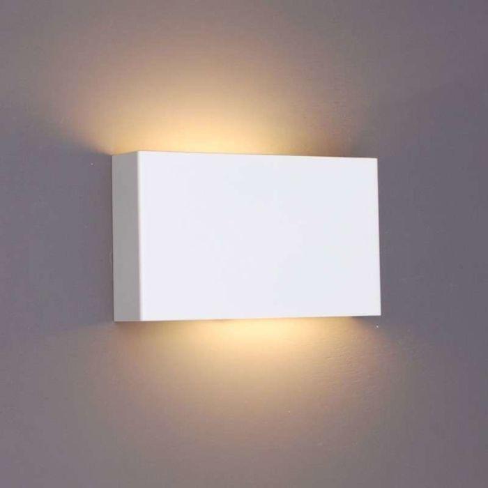 Nástěnná-lampa-Otan-bílá