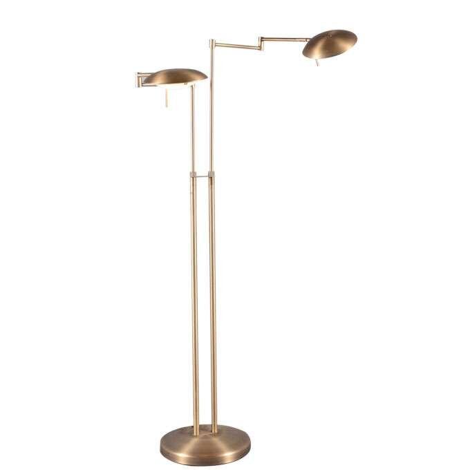 Lampa-na-čtení-Lawant-2-bronzová