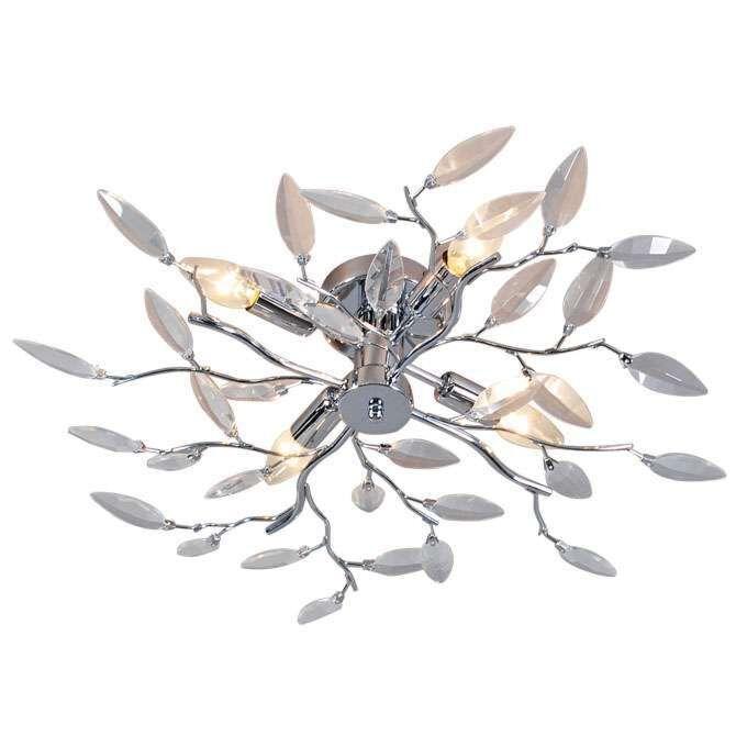 Stropní-svítidlo-Forest-4-Glass-chrom
