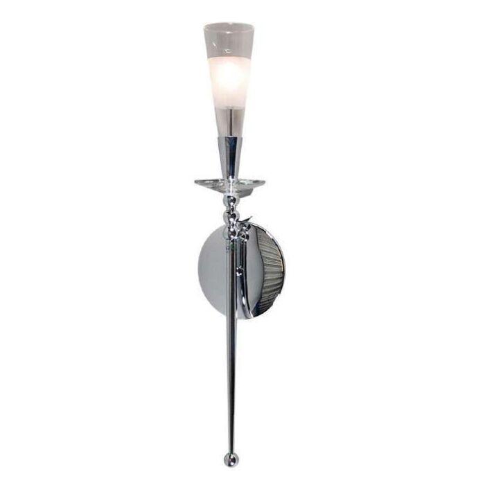 Nástěnná-lampa-Abby-1-chrom