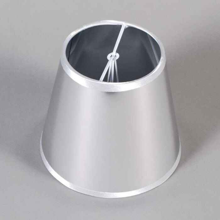 Upínací-čepice-ø15cm-magická-stříbrná
