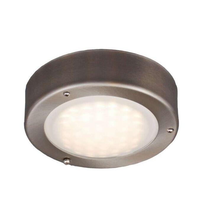 Nástěnné-stropní-svítidlo-Saygo-kulaté-LED