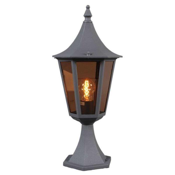 Venkovní-lampa-President-P52-grafit