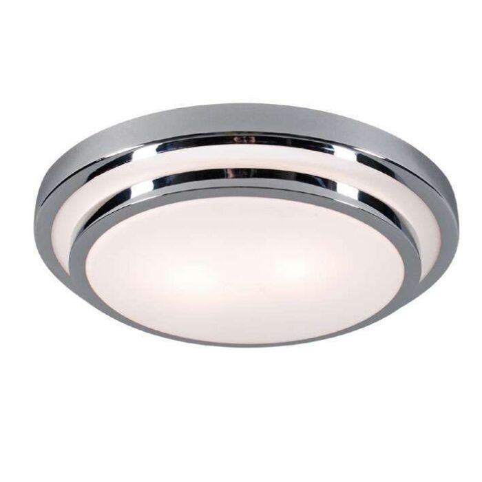 Stropní-svítidlo-Baxter-Double-35-chrom