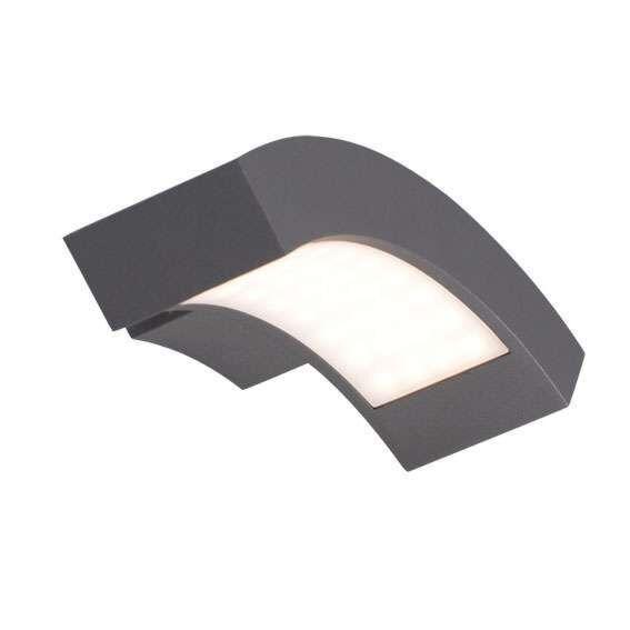 Venkovní-svítidlo-Sweden-LED-wall-graphite