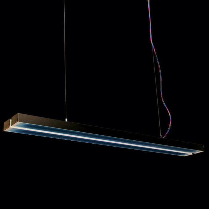 Závěsná-lampa-Tube-Q-Double-stříbrná-2-x-28W