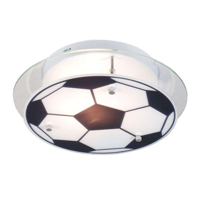Stropní-lampa-Kids-Football