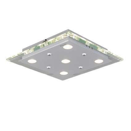 Stropní-svítidlo-Credo-square-30-LED-čiré