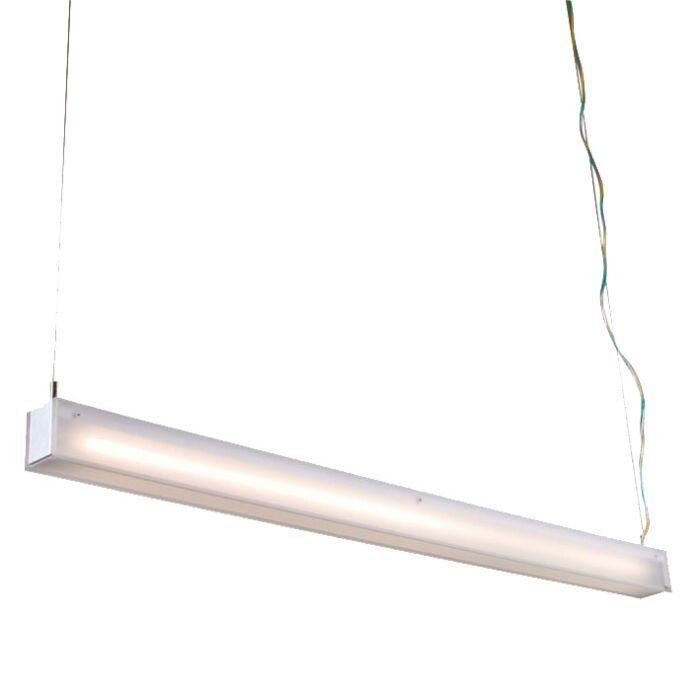 Závěsná-lampa-Tube-R-bílá-28W