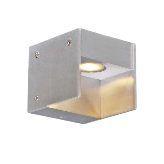 Nástěnné-svítidlo-Luna-I-LED-hliník-IP54