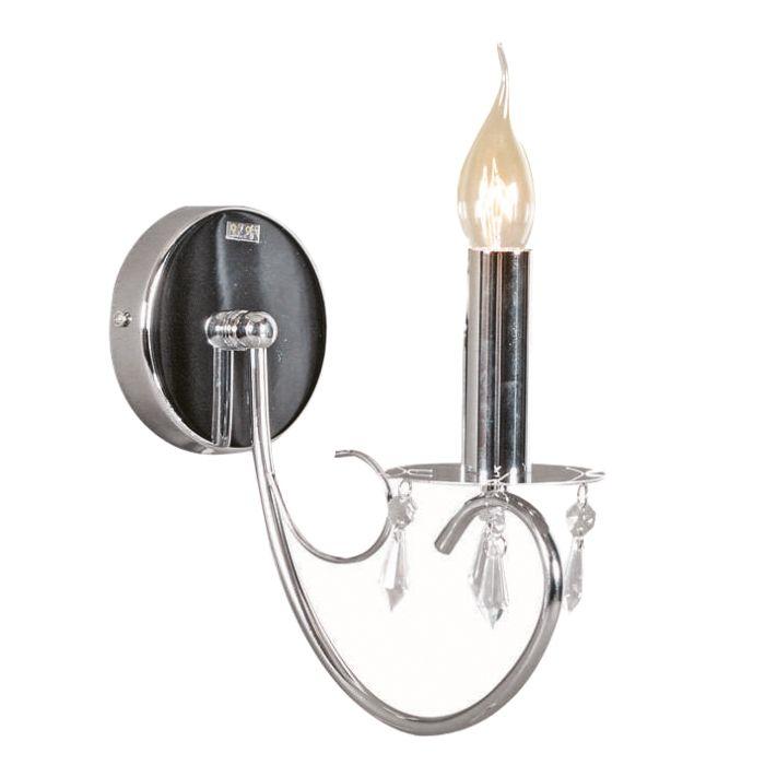 Nástěnná-lampa-Lecler-1-chrom