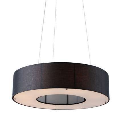 Závěsná-lampa-Drum-Open-60cm-černá