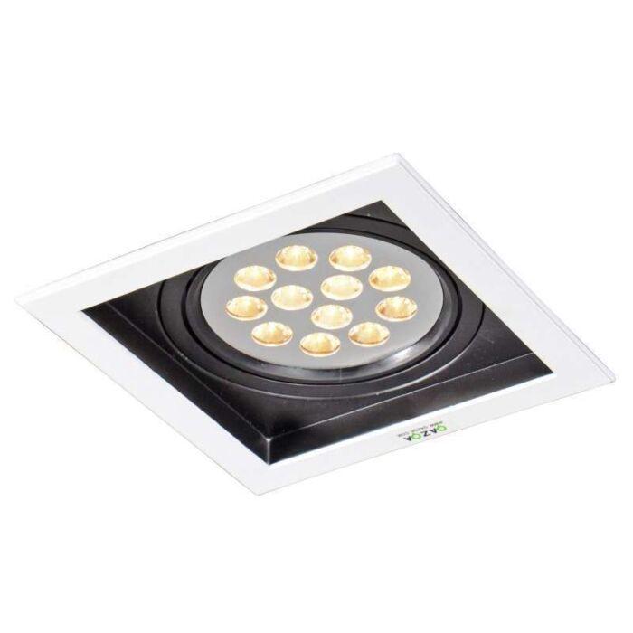 Downlight-Ultra-LED-bílá