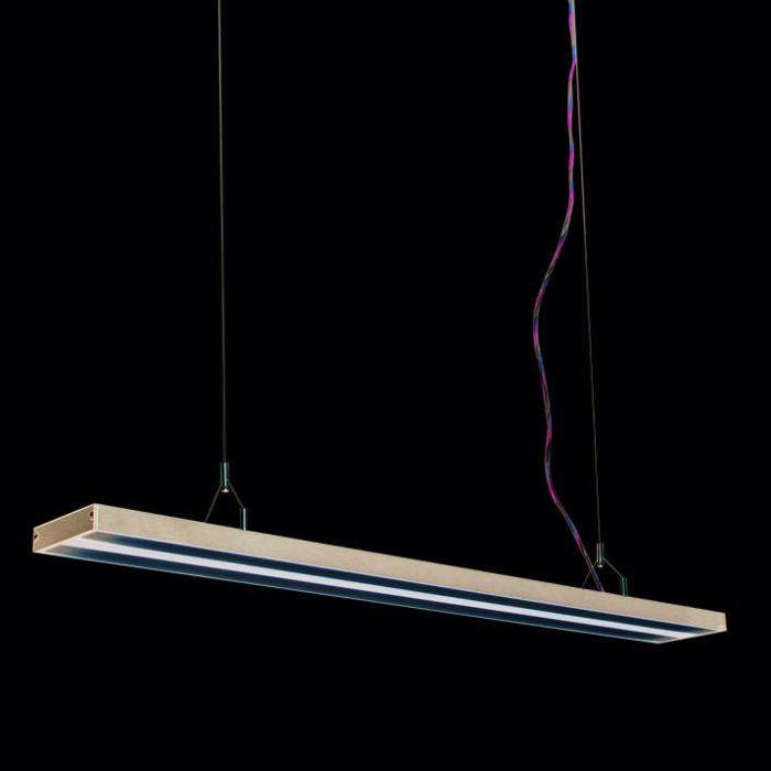 Závěsná-lampa-Tube-S-černá-2-x-28W