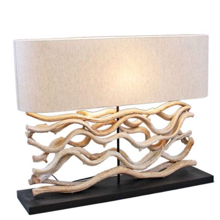 Stolní-lampa-Chainat-Large-s-lněným-stínidlem