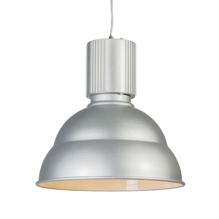 Závěsná-lampa-Průmyslový-hliník