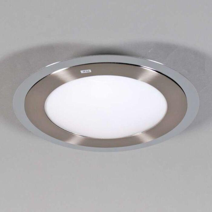 Eglo-stropní-svítidlo-Samira-ocel