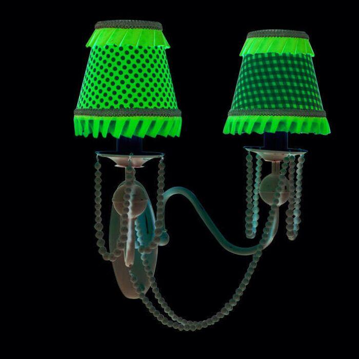 Nástěnná-lampa-Twiddle-2-bílá