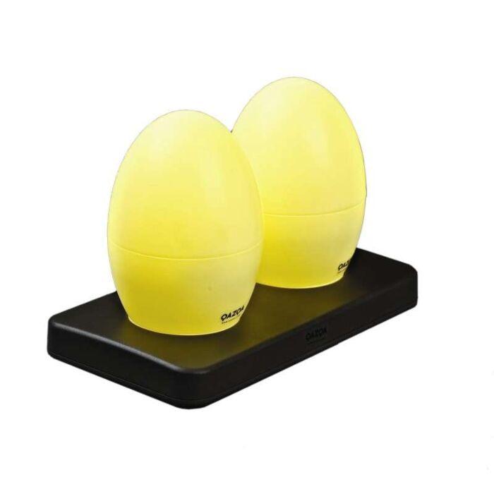 Sada-dvou-dobíjecích-LED-lamp-EGG