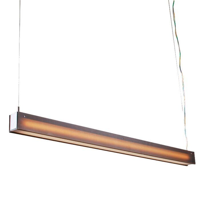 Závěsná-lampa-Tube-R-Coffee-28W