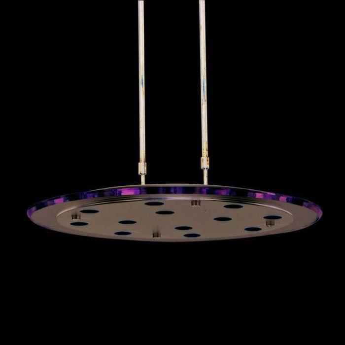 Závěsná-lampa-Credo-50-kulatá-čirá