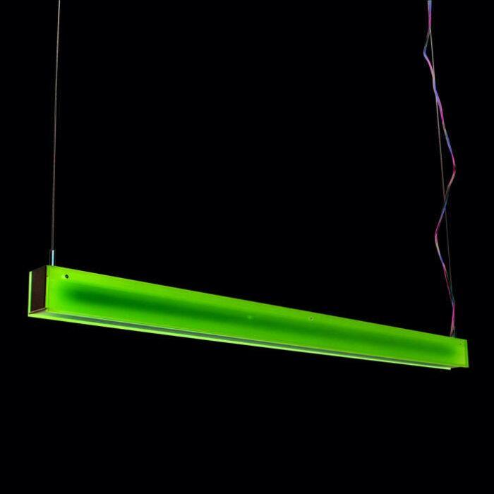 Závěsná-lampa-Tube-R-fialová-28W
