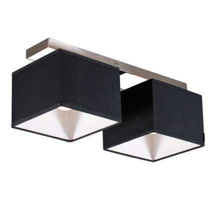 Stropní-svítidlo-VT-2-černé