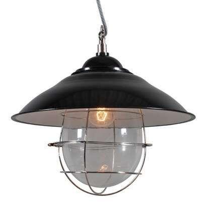 Závěsná-lampa-Skipper-černá