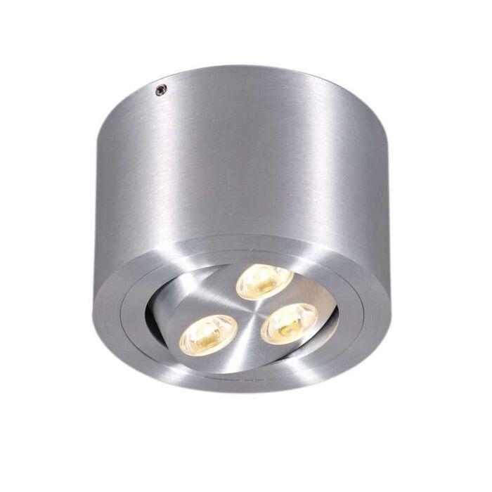 Stropní-svítidlo-Keoni-hliníková-LED