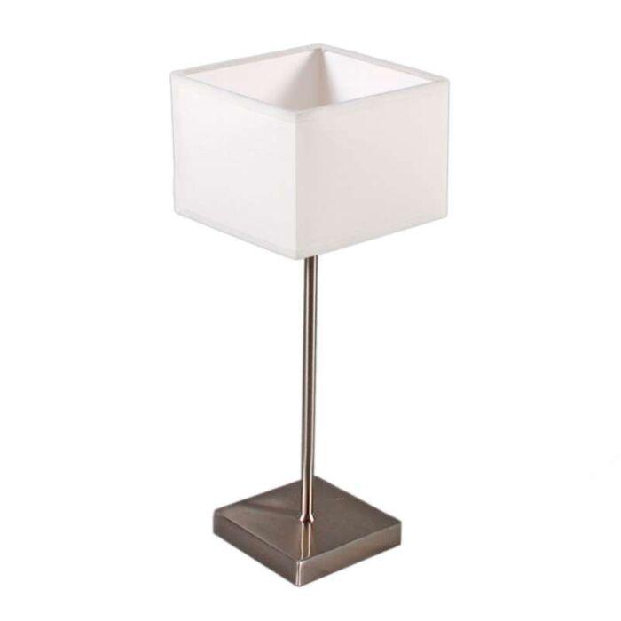 Stolní-lampa-VT-Malá-bílá