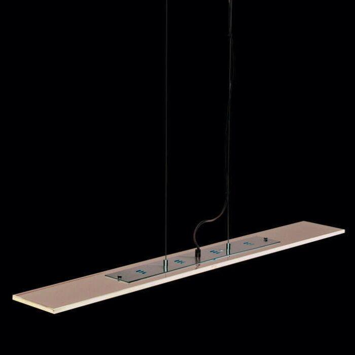 Závěsná-lampa-Credo-rovná-100-černá-(POUZE-K-ODBĚRU)