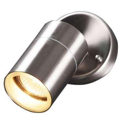 Venkovní-lampa-Solo-nástěnná-nastavitelná-ocel