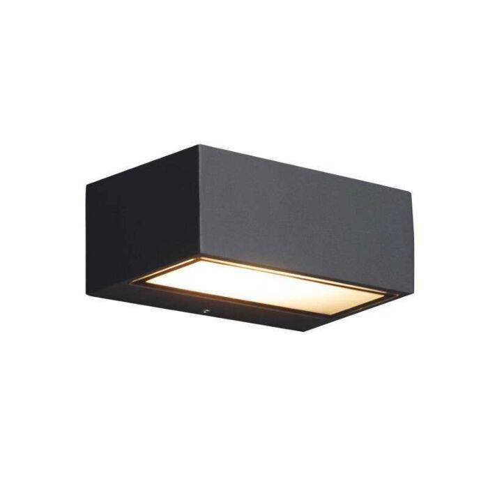 Venkovní-lampa-Idaho-graphite